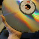 Технология производства лазерных компакт-дисков